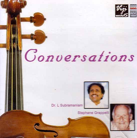Conversations (Audio CD)