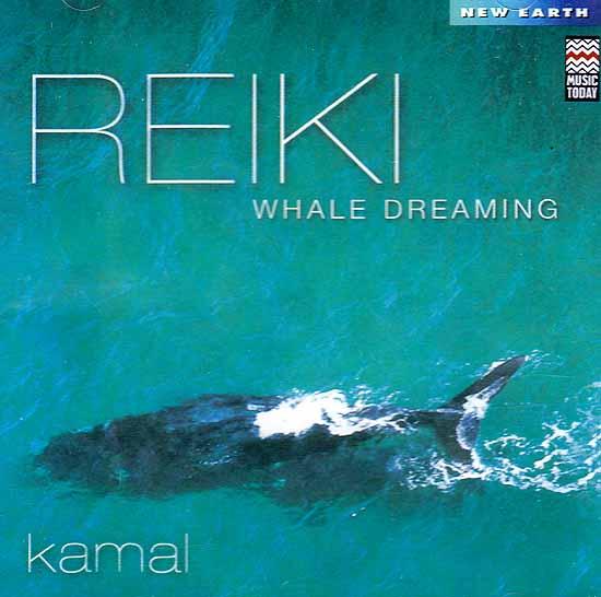 Reiki – Whale Dreaming (Audio CD)