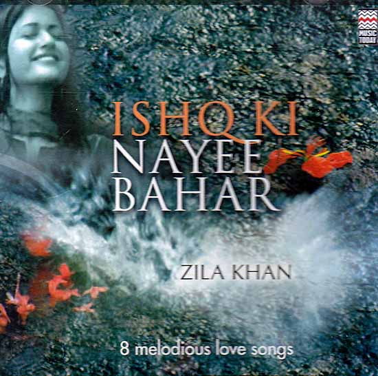 Ishq Ki Nayee Bahar: 8 Melodious Love Songs (Audio CD)