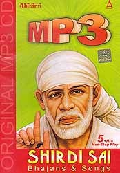 Shirdi Sai Bhajans & Songs (MP3): : 5 Hours Non Stop Play