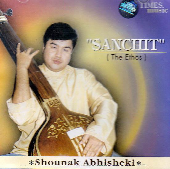 Sanchit (The Ethos) (Audio CD)