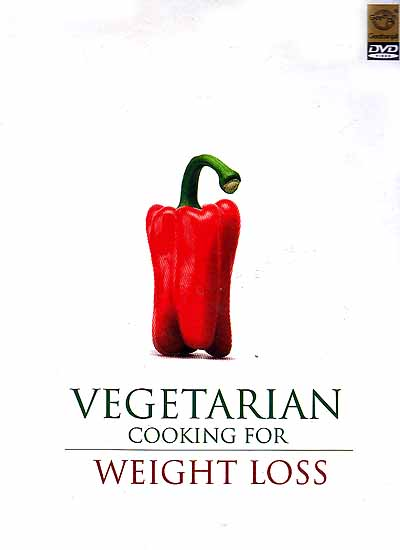 Vegetarian Cooking For Weight Loss (DVD)