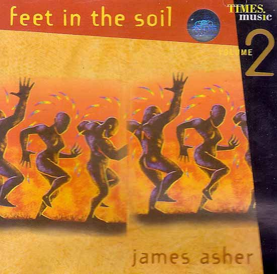Feet In the Soil (Volume 2) (Audio CD)