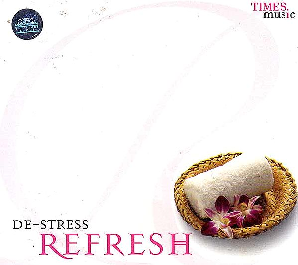 De – Stress Refresh (Audio CD)