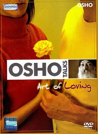 Osho: Talks: Art of Loving (DVD)