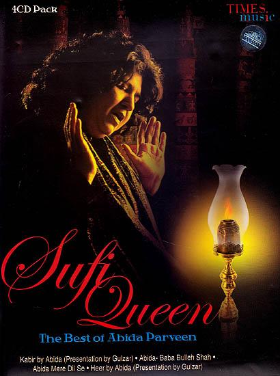 Sufi Queen (4 CD Pack)