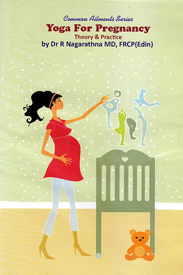 Common Ailments Series: Yoga For Pregnancy Theory & Practice (DVD)