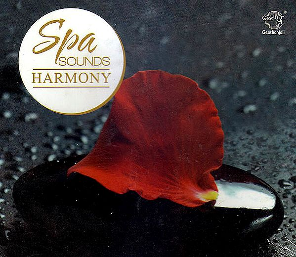 Spa Sounds Harmony (Audio CD)