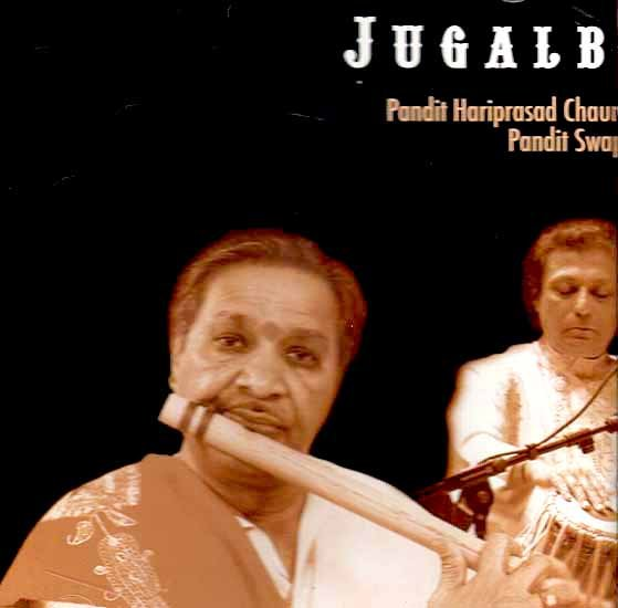 Jugalbandi – II (Audio CD)