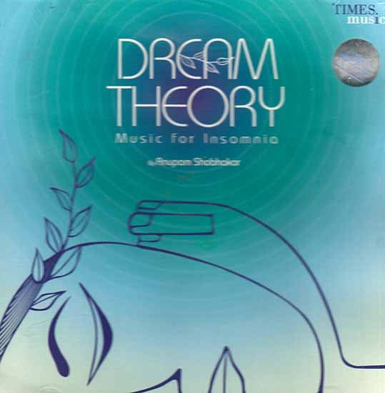 Dream Theory (Music for Insomnia) (Audio CD)