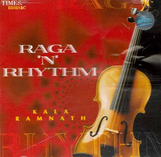 Raga 'N' Rhythm (Audio CD)