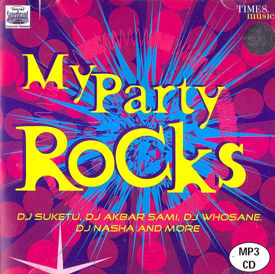 My Party Rocks (MP3)