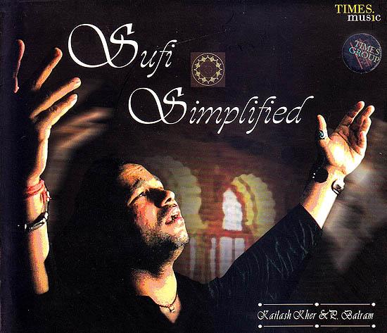 Sufi Simplified (Audio CD)