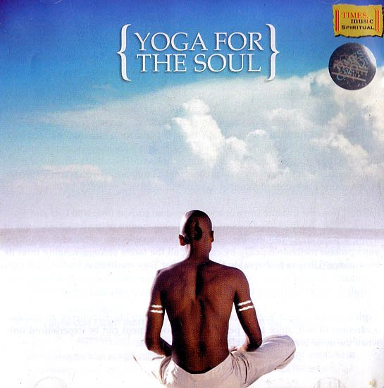 Yoga For The Soul (Audio CD)