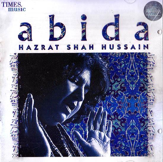 Abida: Hazrat Shah Hussain (Audio CD)