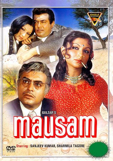 Mausam  (DVD)