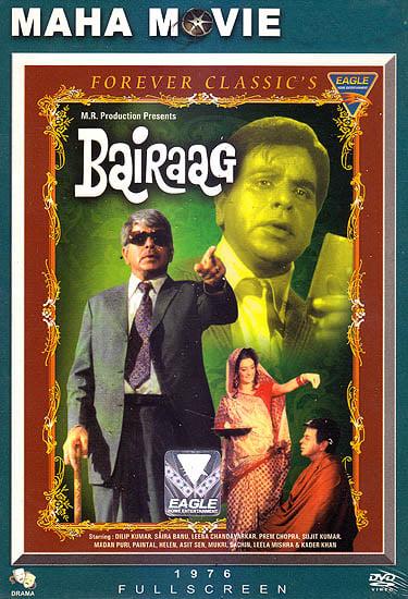 Bairaag (DVD): Forever Classics