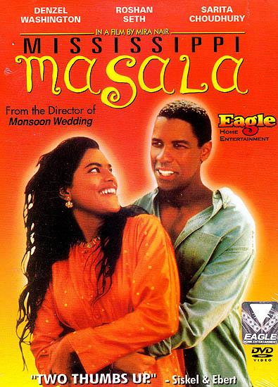 Mississippi Masala  (DVD)