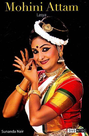 Mohini Attam: Lasya (DVD)