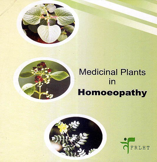 Medicinal Plants in Homoeopathy (CD Rom)