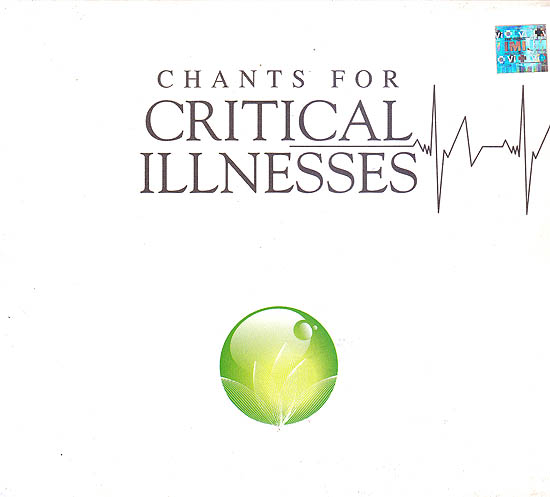 Chants For Critical Illnesses (Audio CD)