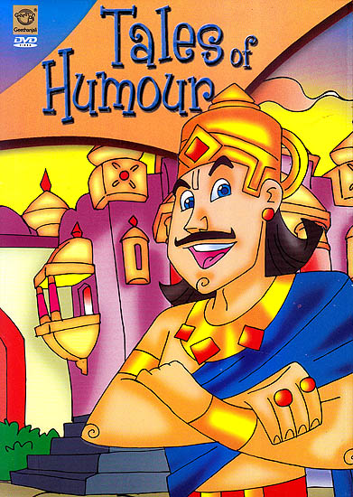 Tales of Humour  (DVD)