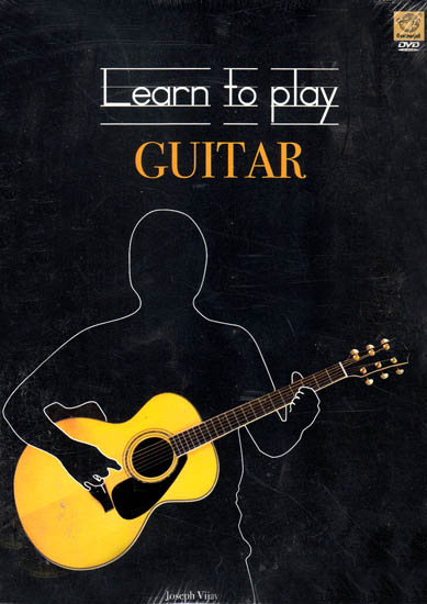Learn to Play Guitar (DVD)
