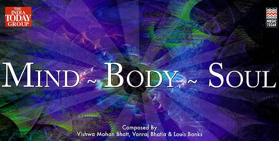 Mind, Body, Soul (Set of 4 Audio CDs)