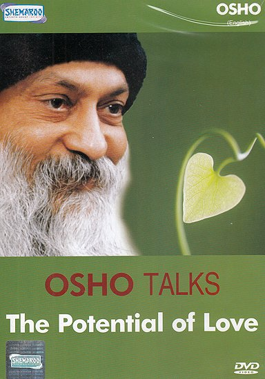 Osho Talks: The Potential of Love (DVD)