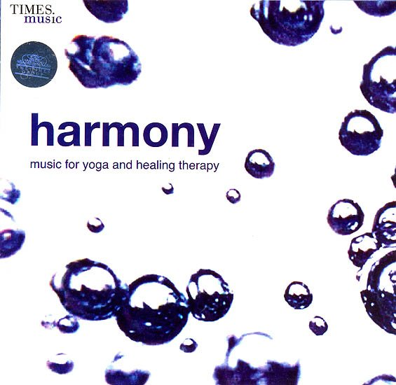 Harmony (Music for Yoga and Healing Therapy) (Audio CD)