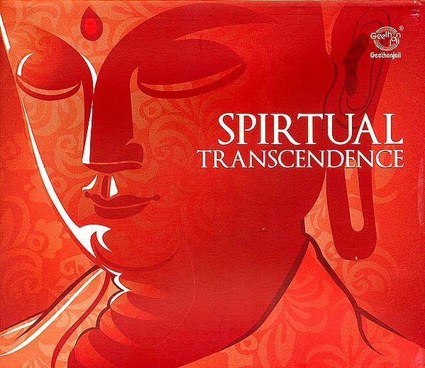 Spirtual Transcendence (Audio CD)