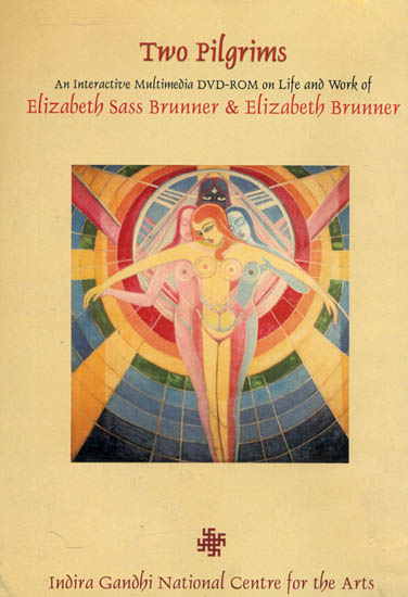 Two Pilgrims (An Interactive Multimedia DVD-ROM on Life and Work of) (Elizabeth Sass Brunner and Elizabeth Brunner) (DVD-ROM)