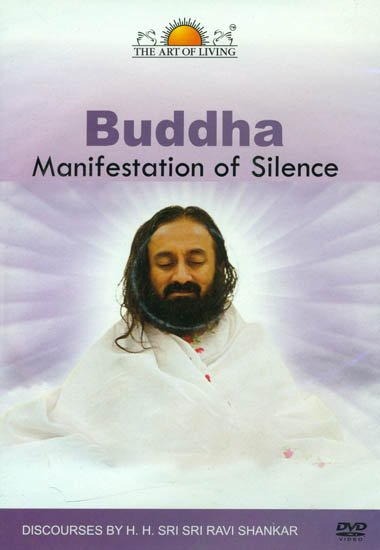 Buddha Manifestation of Silence: Higher States of Consciousness (Set of 2 DVDs)