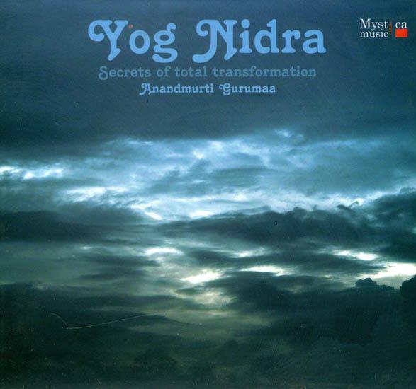 Yog Nidra (Secrets of total transformation) (Audio CD)