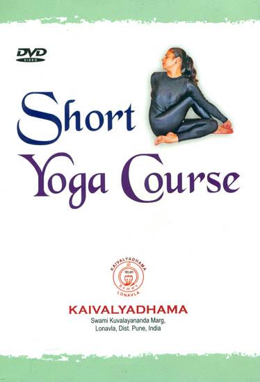 Short Yoga Course (DVD)