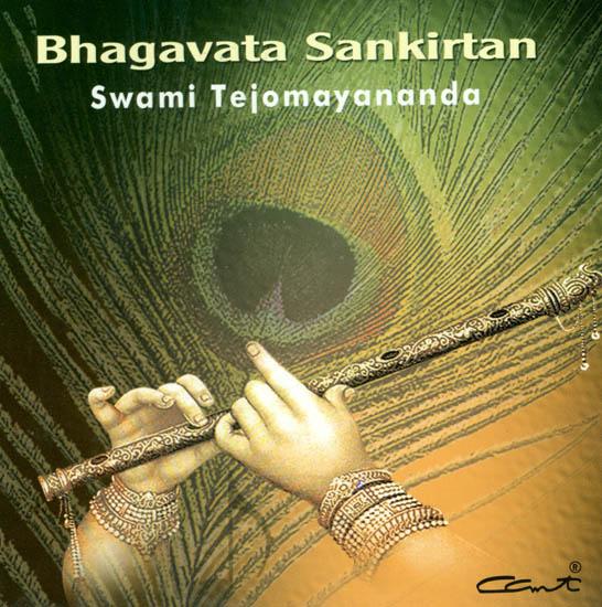 Bhagavata Sankirtan (DVD)