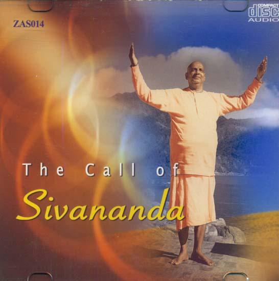 The Call of Sivananda (Audio CD)