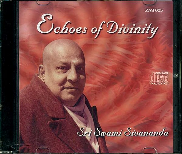 Echoes of Divinity (Audio CD)
