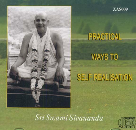 Practical Ways to Self Realisation (Audio CD)