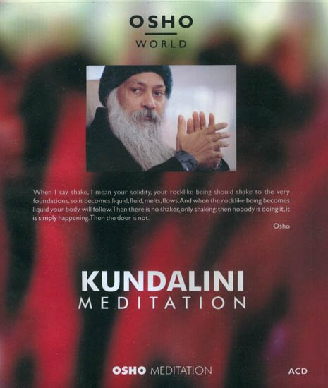Kundalini Meditation (Audio Cd)