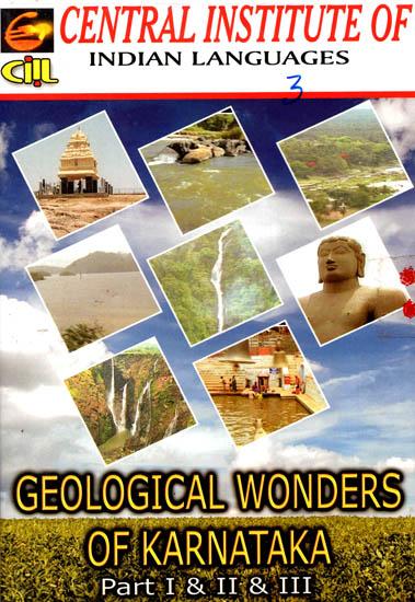 Geological Wonders of Karanataka (Part I, II & III )