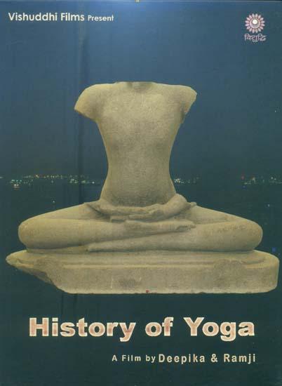 History of Yoga-A Film by Deepika & Ramji (Hindi / English)