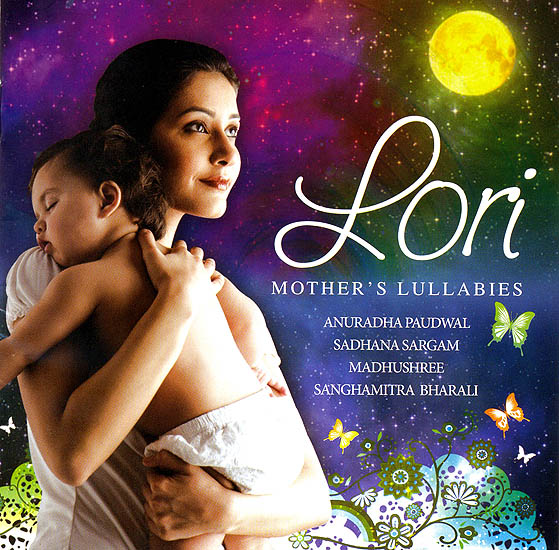Lori: Mother's Lullabies (Audio CD)