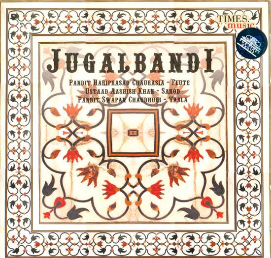 Jugalbandi (Audio CD)