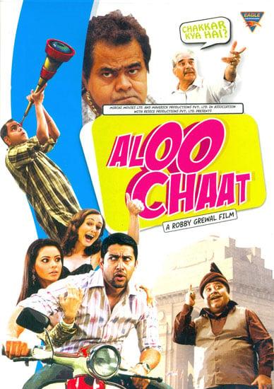 Aloo Chat (DVD)