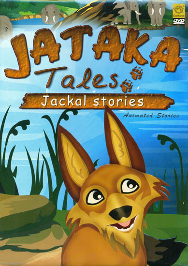 Jataka Tales: Jackal Stories (Animated Stories) (DVD)