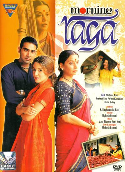 Morning Raga (DVD)