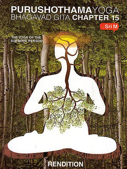 Purushothama Yoga: Discourses on Bhagavad Gita Chapter 15 ?The Yoga of The Supreme Person? (Audio CD)