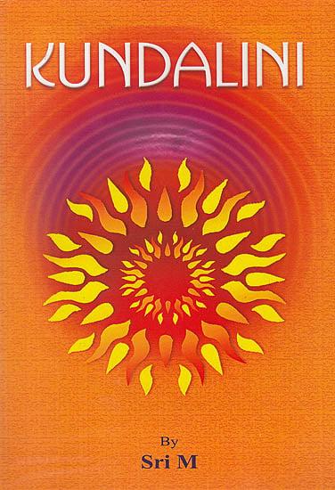 Kundalini: Discourses by Sri M (Set of 2 Audio CDs)