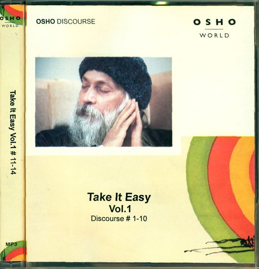 Take It Easy: Fourteen Talks On The Zen Master Ikkyu (Audio MP3)